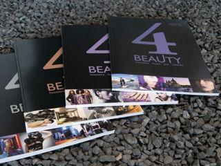 Beauty Magazin