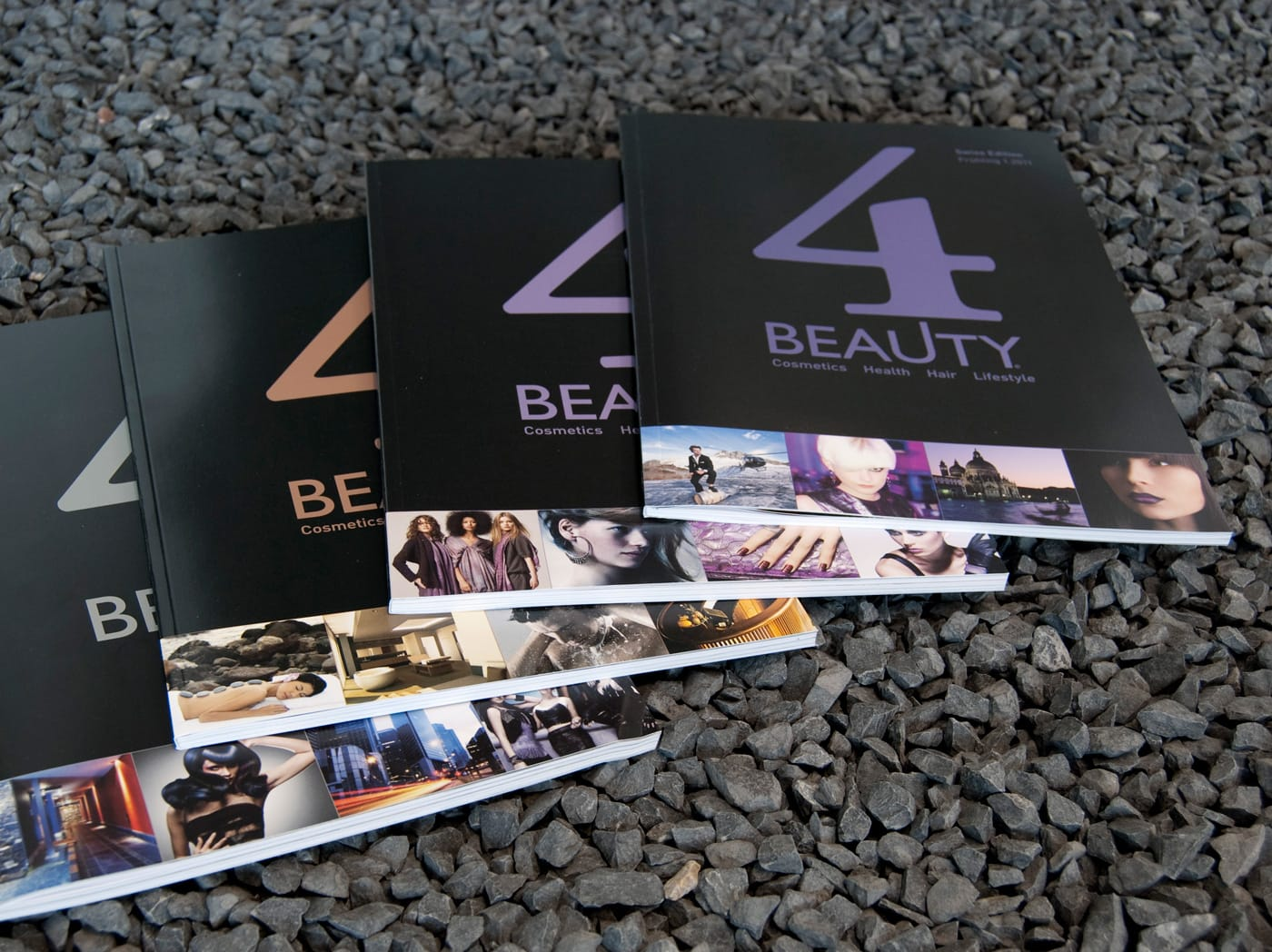 4-Beauty Magazin