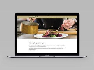 Web Gourmet Star