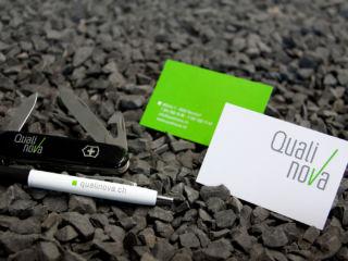 Branding Qualinova