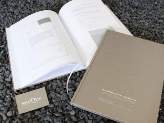 Corporate Design Guideline