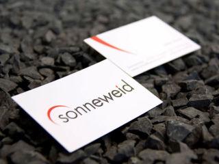 Corporate Design Sonneweid