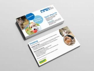 Werbung Tierschutz Luzen