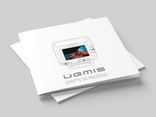 Broschure Uemis Tauchcomputer